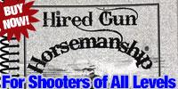 Hired Gun Horsemanship