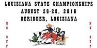 CMSA Lousisiana State Championships
