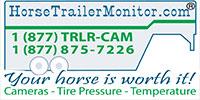 Horse Trailer Monitor