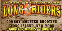The Island Long Riders